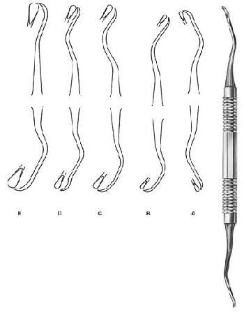 Oral Instruments