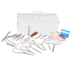 Vet Surgical Kit