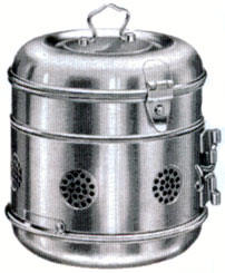 Steriler Drums